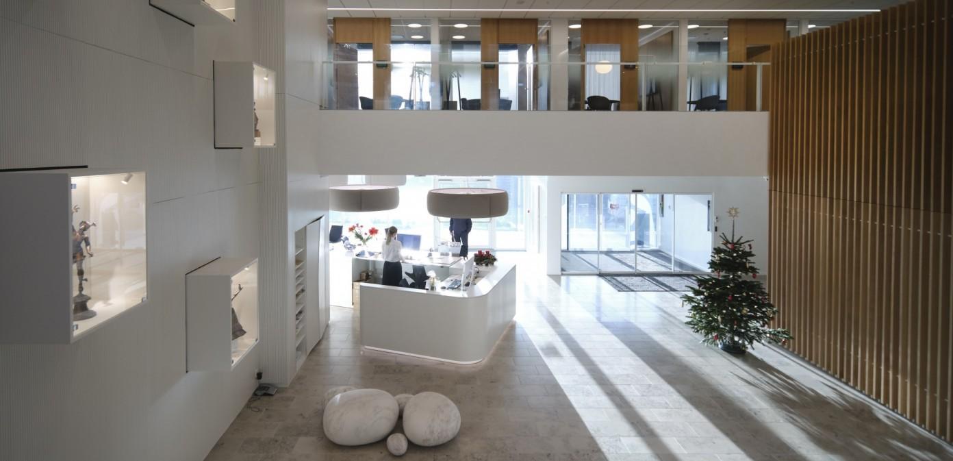 Vognsen & Co - Danske Bank
